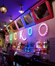 Cuckoo, the coolest bar on Call Lane in Leeds, review by BeckyBecky Blogs