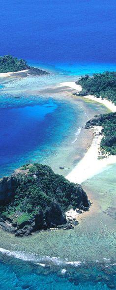 Vanua Levu & Navadra Islands -Suva - Fiji | South Pacific Islands