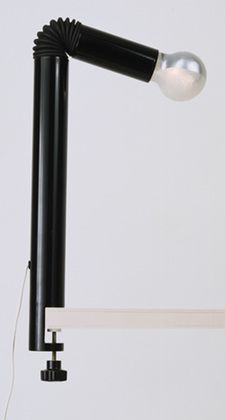 Danilo Aroldi and Corrado Aroldi. Periscopio Adjustable Table Lamp. 1968