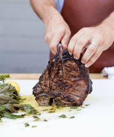 How To Grill Perfect Steak Cooking Lessons from The Kitchn | The Kitchn