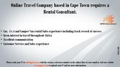 Rental Consultant