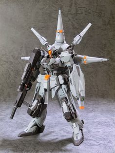 GUNDAM GUY: 1/144 Providence Gundam Sukeivu - Custom Build