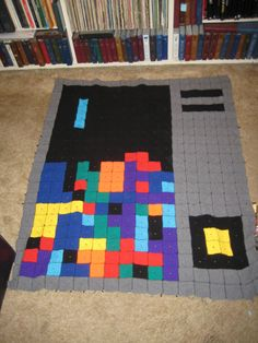 I can't crochet, but I could probably make this some other way.