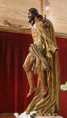 . Christ Is Risen, Holy Quotes, Pray, Religion, Princess Zelda, Sculpture, Saints, Stuff Stuff, Christian Pictures