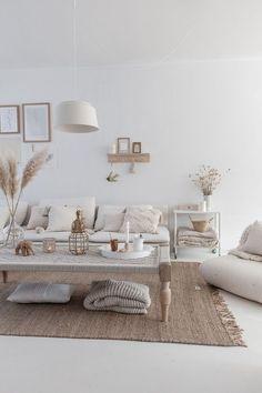37 Living Room Design Ideas For Luxurious Home living Home Living Room, Interior Design Living Room, Living Room Designs, Living Room Decor, Barn Living, Living Room Inspiration, Home Decor Inspiration, Decor Ideas, Room Ideas