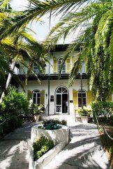 Key West Ernest Hemingway Haus
