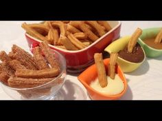 Panela de Barros – Churros