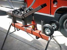 Portable Bender, by B. Jacobs | Bends up to 1.5 inch tubing … | Flickr