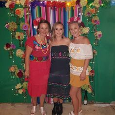 21st Party, Mexican Style