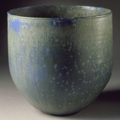 Bowl | LACMA Collections. Laura Andreson.