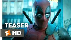 FUCK YEAAAAAAH!!!! ...that is all.  :) Deadpool 2 'No Good Deed' Teaser (2018) | Movieclips Trailers