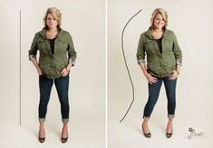 La fotógrafa Jodee Ball nos da estos 6 consejos para ser las reinas de las poses.