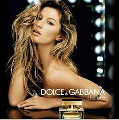 Perfume The One Fem 75ml - Dolce Gabbana- Original