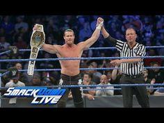 WWE 2K17: Curt Hawkins vs. Dolph Ziggler (WWE Smackdown Live Nov 1 2016) - YouTube