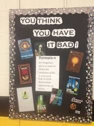spring book displays for libraries - Google Search