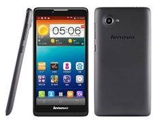 Marhaba: Lenovo A880 Stock Firmware