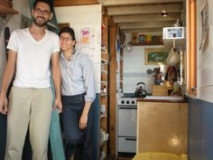 Tiny house living realities: Security, insurance, legalities