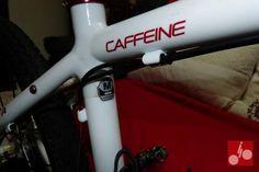 Vendo Cannondale caffeine com Fatty Ultra DL80 - Loures - Bicicletas Usadas ou Novas? Bikemania.pt - Venda aqui as suas bicicletas e acessorios, gratis!