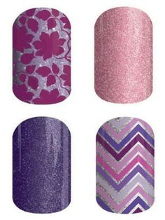 Jamberry makes it easy to spoil yourself with our B3G1! Shop Jamberry's fun, fashionable and trendy designs by visiting my sight today! www.traceycurtis.jamberrynails.net