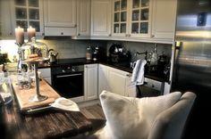 Kjøkken | Interiør Blogg – Villa Paprika