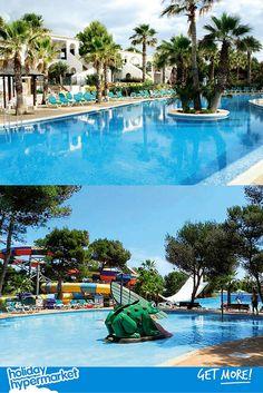 7 nights at this SplashWorld hotel from just £258pp