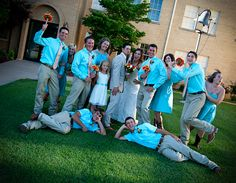 Wagoner, Ok Wedding