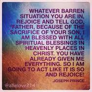 AMEN! PRAISE HIM FOREVER!  GLORY TO GOD! HALLELUJAH! THANK YOU JESUS!