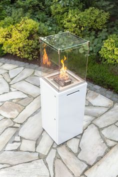Fuora Q Gas-Outdoor-Brenner