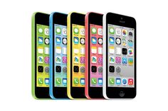iPhone 5C - We want one !- Our Apple expert Terry Nakagawa tells why it is special in our post on Viewpoints
