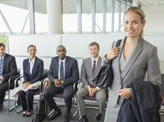 Why over-qualified job candidates can be good for your business