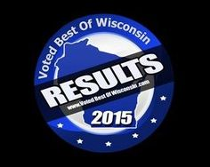 LOWMAN FAMILY DENTAL has been voted THE BEST OF WISCONSIN -DENTAL FACILITY-  La Crosse Area 2015 WINNER!!! A sincere Thank You to our patients, colleagues & the Holmen community!