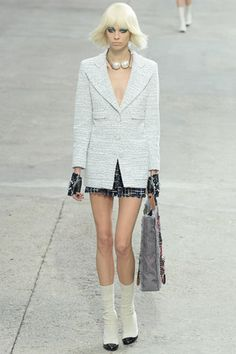 Chanel S/S 2014 / Ready-to-wear