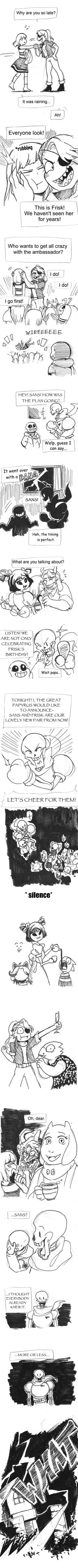 26 post Afterwords 2 There is no secret in the group with Papyrus. Previous Next ====== ○ Relationship: Sans x Frisk ○ Undertale belongs. Stand-in Afterword 2 Sans E Frisk, Undertale Love, Undertale Comic Funny, Undertale Memes, Undertale Ships, Undertale Drawings, Undertale Fanart, Steven Universe, Fnaf