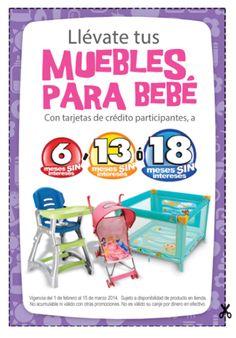 ¡Todo para tu bebé en SORIANA HUATULCO!  Lleva este cupón a línea de cajas para hacer válida esta promoción.