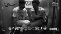 Gd and Taeyang