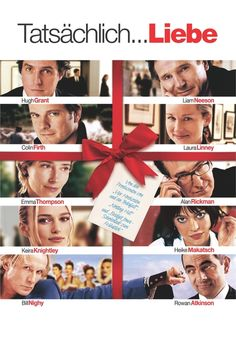 Love Actually Full Movie Online 2003