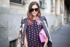 Oh My Ombre: Ombre Clip Ons to Add to Your Perfect Outfits