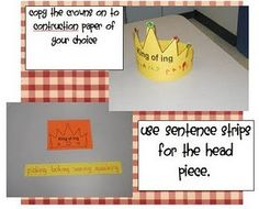 King of -ing for inflected endings. - Use for Write the Room when collecting words ending with -ing