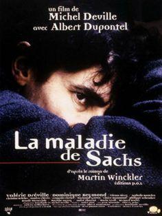 Affiche du film La Maladie de Sachs