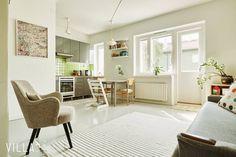 Classy look 🖒😘 Meidän asiakkailla on kerrassaan upeat kodit, ei voi muuta kuin 😍 www.villalkv.fi (paikassa VILLA LKV)