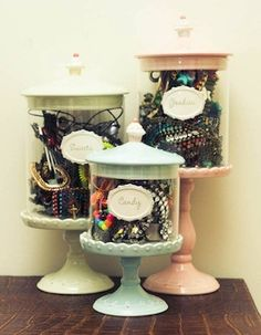10 Jewelry Organizers That Are Way Better Than Your Average Plastic Container