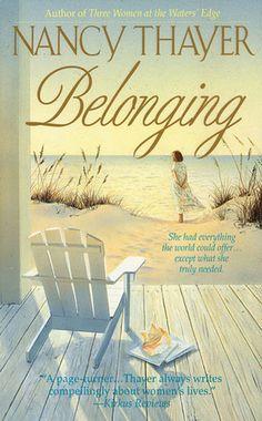 Belonging by Nancy Thayer...
