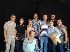 Concierto en el Psiquiatrico de Sebucán - 2013 - Caracas, Trabajo Social - La Sarabanda