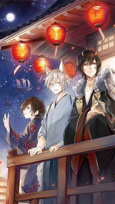 Kakuriyo no Yadomeshi (Spoiler) Manga-Analyse / leichte Romane mit Anime - Anime - Anime Manga Anime, Fanarts Anime, Anime Characters, Manga Drawing, Manga Art, Anime Love, Animé Fan Art, Kamigami No Asobi, Pinterest Instagram