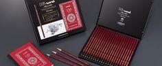 1887年に創業し、日本初の鉛筆量産化に成功した三菱鉛筆が、2016年に創業130年目を迎えた。それを記念して、幼少期から慣れ親しんだ人も多いであろう高級鉛筆「uni」のシリーズにプレミアムノートブックを付けた数量限定のセットが登場した。