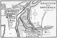 File:1905 map Khartoum and Omdurman by Thomas Cook.png