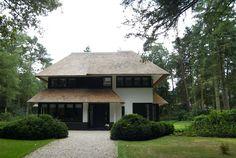 dit ziet er fantastisch uit vast ook wel met dakpannen!!!! Apeldoorn, Wildernisbaan – Marcel de Ruiter