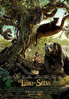 El libro de la selva  http://pelisfullhd.com/online/el-libro-de-la-selva/