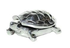 Alhajero Tortuga #alhajero #tortuga #pewter
