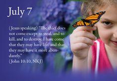 Children of Destiny - July 7, 2014